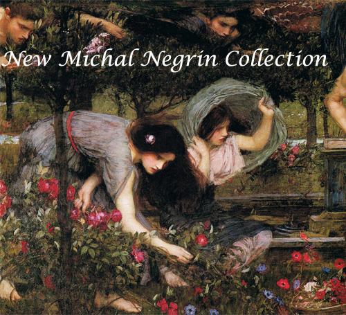 Michal Negrin Sale