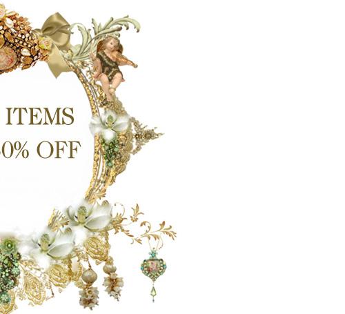 Michal Negrin Online Store